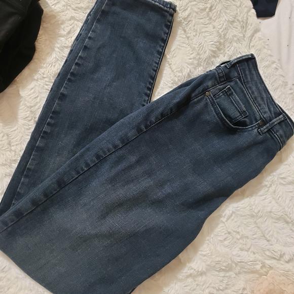 ⭐VERO MODA High Rise Skinny Jeans